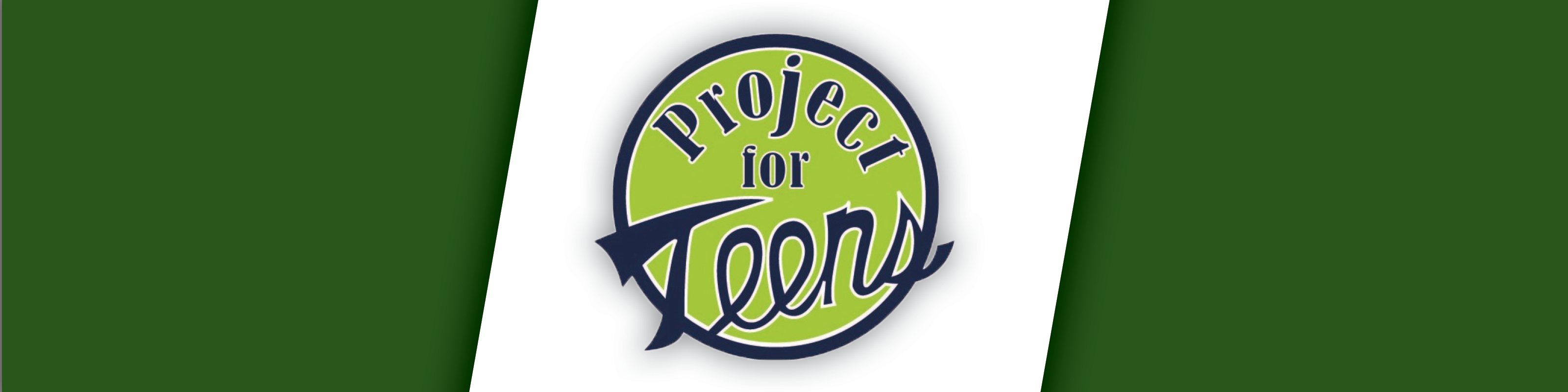 Project for Teens logo