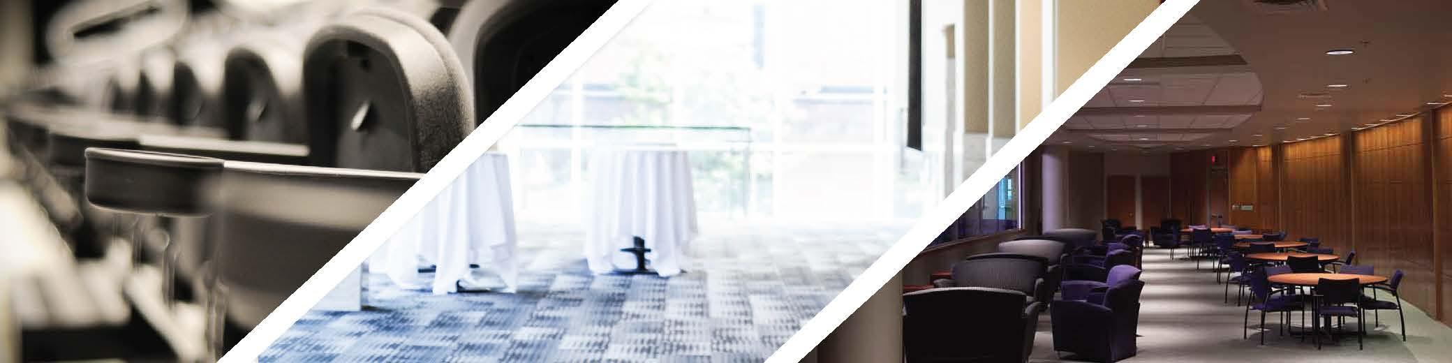 event venue design blog graphic