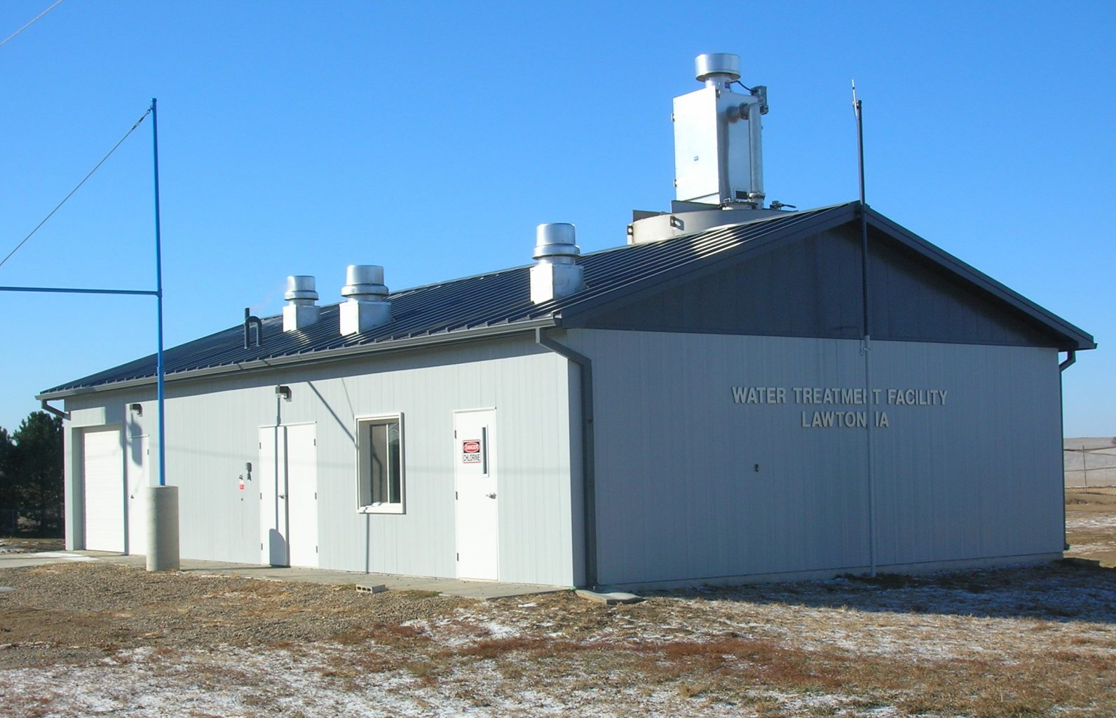 lawton-water-treatment-plant