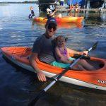lake-kayak
