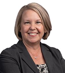 Julie Blackburn